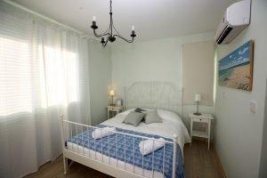 Meltemi Villas - Alternative master bedroom