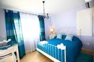 Meltemi Villas - Master Bedroom (5)