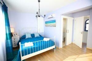 Meltemi Villas - Master Bedroom (8)