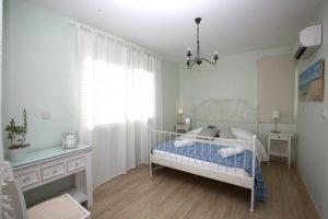 Meltemi Villas - Master Bedroom (alternative)