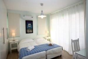 Meltemi Villas - Second bedroom in first floor (Alternative)