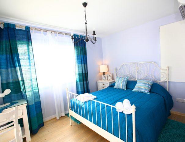 meltemi villas - master bedroom 5